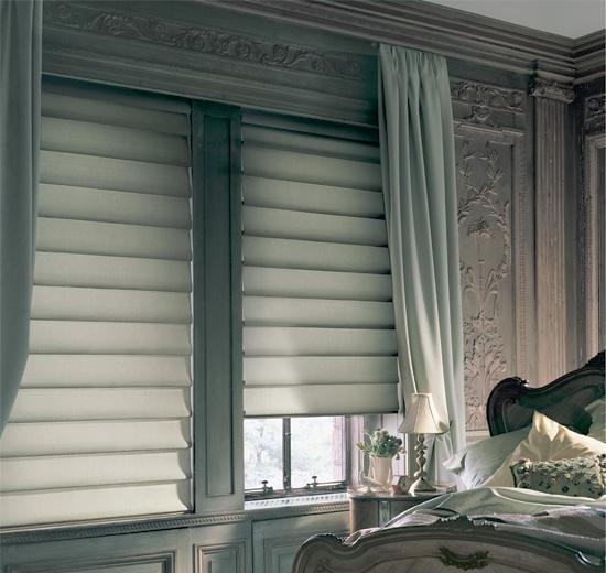 Cortinas y persianas ambiente design - Persianas y cortinas ...